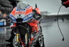 Photo of MotoGP: La lluvia ganó en Silverstone
