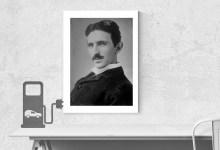 Photo of Nikola Tesla y su misterioso auto eléctrico