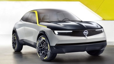 Photo of Opel GT X Experimental: Una mirada al futuro