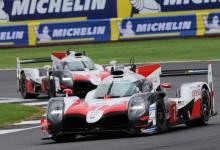 Photo of WEC: Los Toyota desclasificados de Silverstone