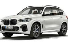 Photo of BMW X5 xDrive45 iPerformance: 80 km de autonomía en modo eléctrico