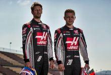 Photo of Haas también suspende personal y les reduce el sueldo a sus pilotos