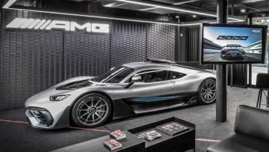 Photo of Mercedes-AMG ONE: De la F.1 a la carretera