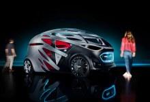 Photo of Vision Urbanetic: Movilidad eléctrica y autónoma según Mercedes-Benz Vans