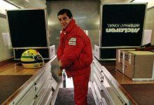 Photo of El día que Ayrton Senna eligió el camino de Dios