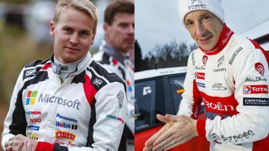 Photo of WRC: Citroën y Toyota confirman pilotos