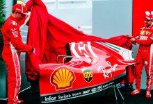 Photo of Nuevo acuerdo entre Ferrari y Philip Morris