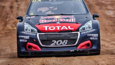 Photo of Peugeot se retira del WRX