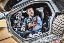 Photo of Sébastien Loeb tiene al Dakar 2021 en la mira