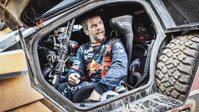 Photo of Sébastien Loeb tiene al Dakar 2021 en la mira