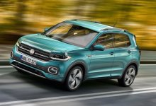 Photo of El VW T-Cross se destaca desde su lanzamiento