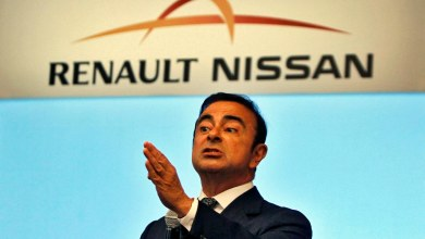 Photo of En Francia protegen a Renault del caso Carlos Ghosn