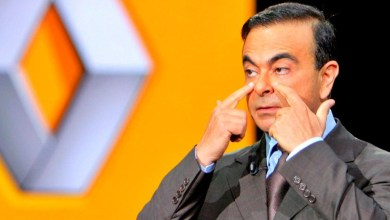 Photo of Carlos Ghosn niega acusaciones