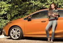 Photo of Chevrolet Cruze: La nueva generación ofrecerá Internet con tecnología 4G