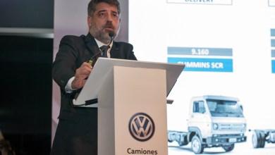 Photo of VW Camiones y Buses Argentina: Una marca joven que evoluciona