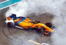 """Photo of Fernando Alonso: """"Quería disfrutar cada minuto"""""""