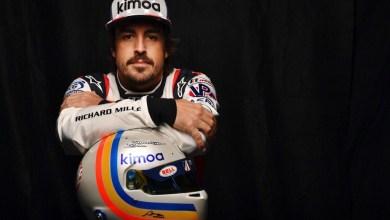 Photo of Fernando Alonso correrá en las 24 Horas de Daytona