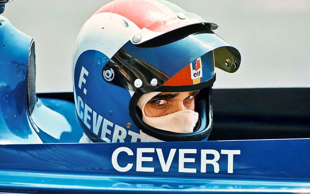 Francois Cevert: La estrella que se apagó antes de tiempo