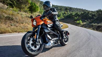 Photo of ¿Cómo es la Harley-Davidson LiveWire?
