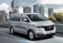 Photo of Hyundai H1 2019: Diseño renovado y más equipamiento
