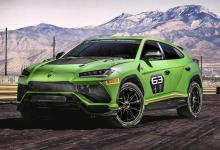 Photo of Lamborghini Urus ST-X: Un Súper SUV de carrera