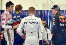 Photo of Verstappen-Ocon: La pelea que comenzó en la pista y terminó en los boxes
