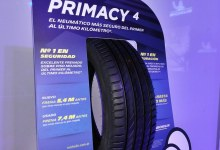Photo of Michelin Primacy 4: Seguridad durante toda su vida útil