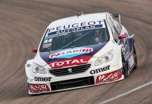Photo of Peugeot se retira del Súper TC2000