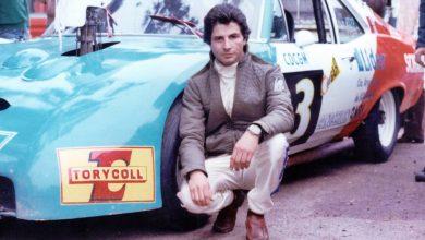 Photo of Roberto Mouras: El Toro que se convirtió en leyenda
