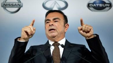 Photo of Se complica la situación de Carlos Ghosn