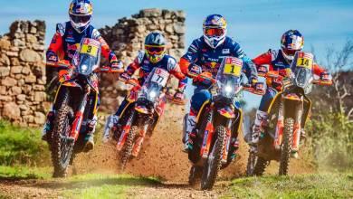 Photo of Dakar 2019: KTM presentó a sus pilotos y entre ellos hay un argentino