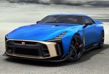 Photo of El Nissan GT-R50 de Italdesign sale a producción