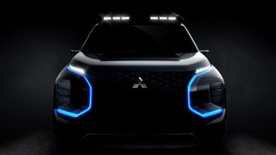 Photo of Mitsubishi Engelberg Tourer: El SUV que creará su propio nicho