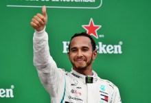 Photo of Lewis Hamilton, el mejor pago del 2019