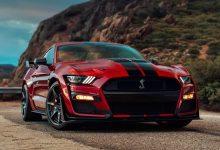 Photo of Nuevo Mustang Shelby GT500: El más potente de la historia