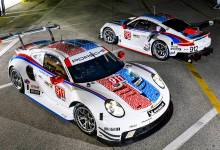 Photo of Porsche homenajea al equipo Brumos en las 24 Horas de Daytona