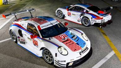 Photo of Porsche homenajea al equipo Brumos en las 24 Horas de Daytona