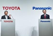Photo of Toyota y Panasonic apuestan a la producción de baterías para vehículos eléctricos