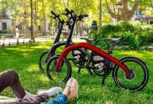 Photo of ARIV: La marca de bicicletas eléctricas de General Motors