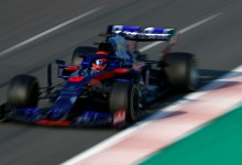 Photo of Toro Rosso sorprende en Barcelona