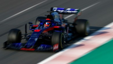 Photo of Toro Rosso sorprende en Barcelona