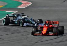 Photo of Nico Rosberg augura más lucha en la F.1 de 2019