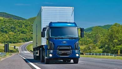 Photo of Ford Camiones dejará de vender en la Argentina