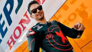 Photo of Jorge Lorenzo vuelve a Yamaha como tester