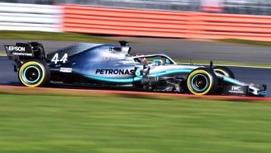 Photo of La Fórmula 1 versión 2019 lista para rugir