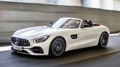 Photo of Los nuevos Mercedes-AMG GT ya disponibles en Argentina