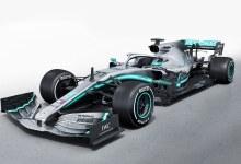 Photo of Mercedes W10: Para mantener el reinado