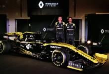 Photo of Renault RS19: Con el objetivo de ser protagonista