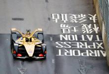 """Photo of André Lotterer: """"El Modo Ataque hace las carreras más emocionantes"""""""