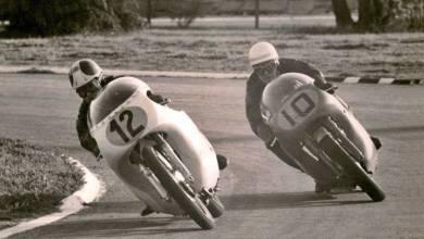 Photo of Aquella victoria de Chiche Caldarella en el GP de Argentina de 1962
